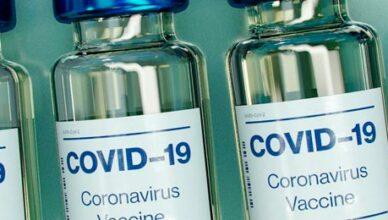 Corona Impfung