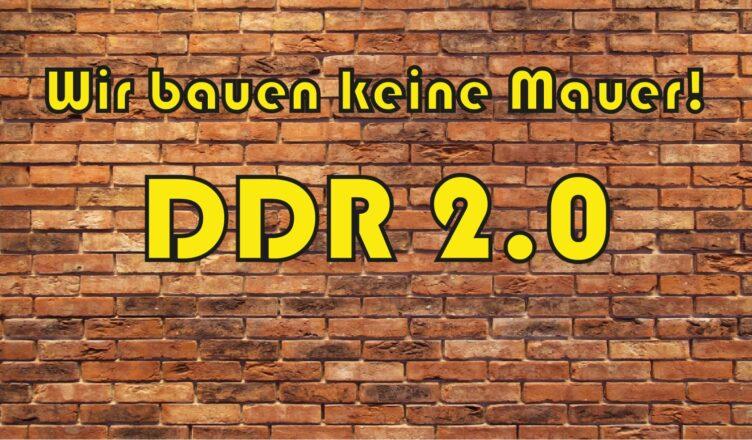 DDR 2.0