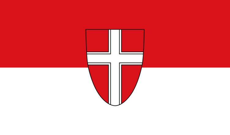 Flag of Vienna