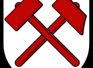 Muster-Schlägel-und-Eisen