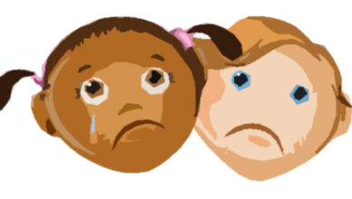 traurige-gesichter-der-kinder