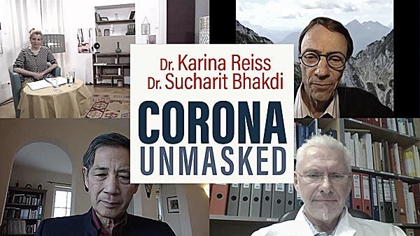 CORONA-Unmasked