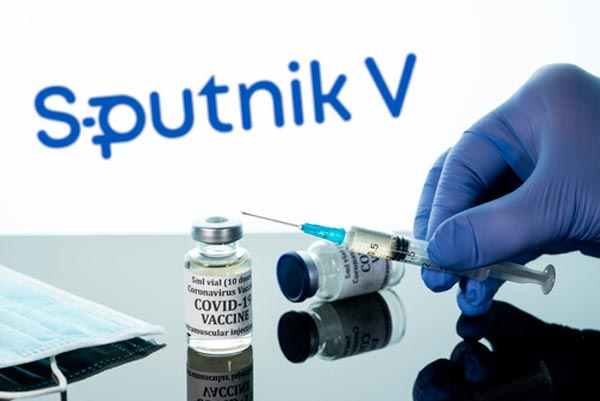 COVID19 Impfung Sputnik