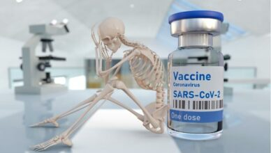 Corona-Impfung-Tod