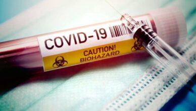 Coronaimpfung