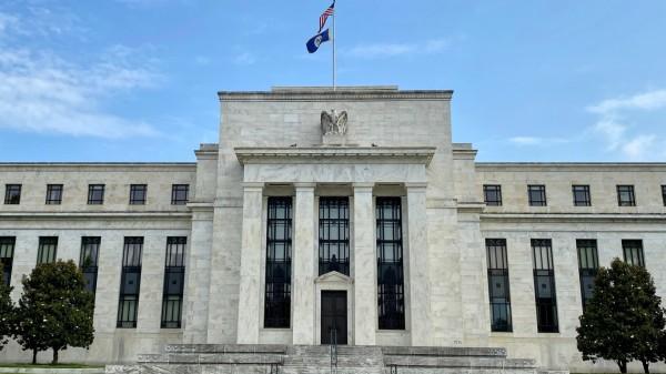 USA Federal Reserve Bank