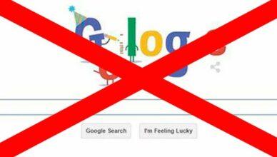 Google nein Danke!