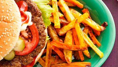 Hamburger Rezept