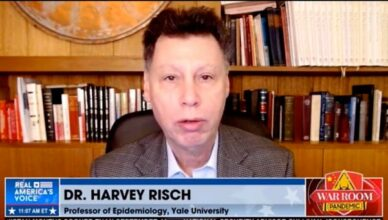 Harvey Risch