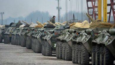 Panzerkolonne