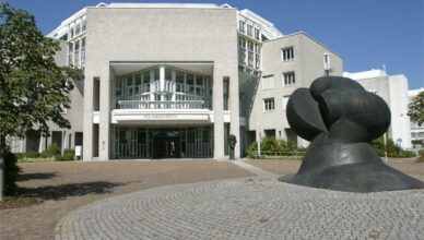 Paul-Ehrlich-Institut_Langen