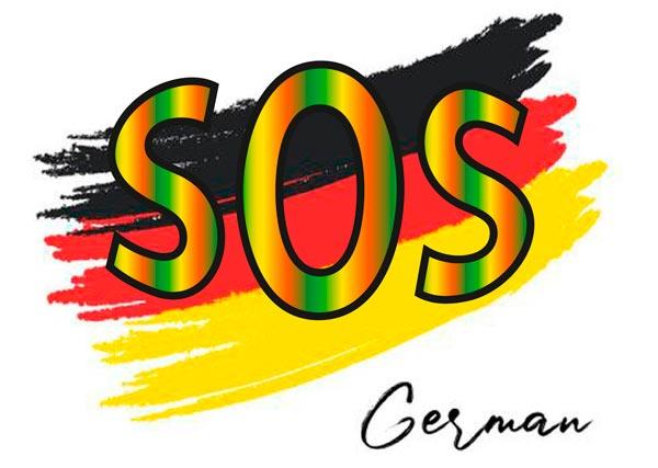 SOS Germany