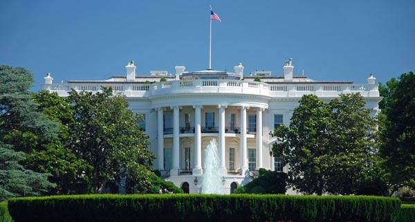 Weisses Haus