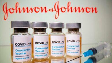 johnson-johnson COVID-19 Impfstoff