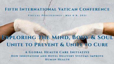Vaticanconference 2021