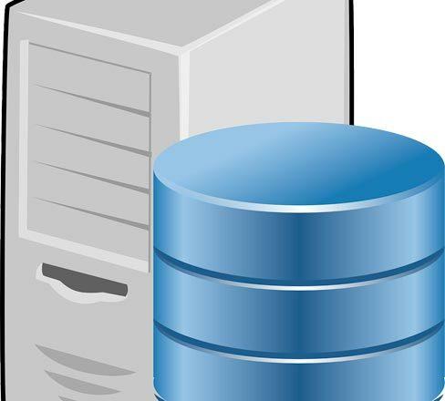 Datenbank