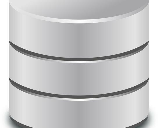 Datenbanksymbol