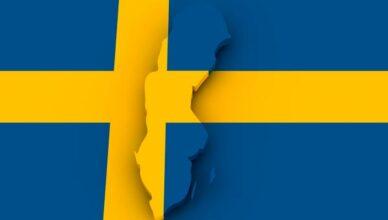 FlaggeSchweden