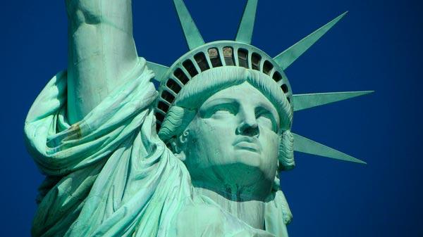 Freiheitsstatue NewYork
