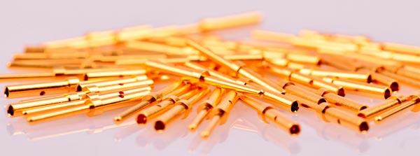 Gold Kontakte
