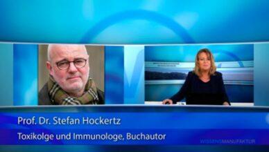 Prof. Hockertz