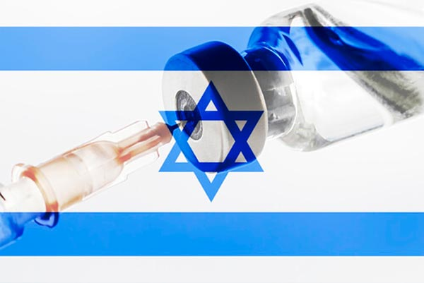 Impfung Israel