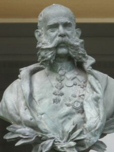 Kaiser_Franz_Joseph Büste