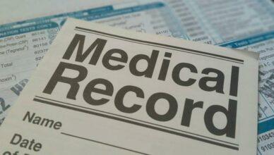 Medica lRecord