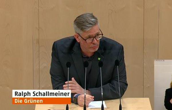 Schallmeiner