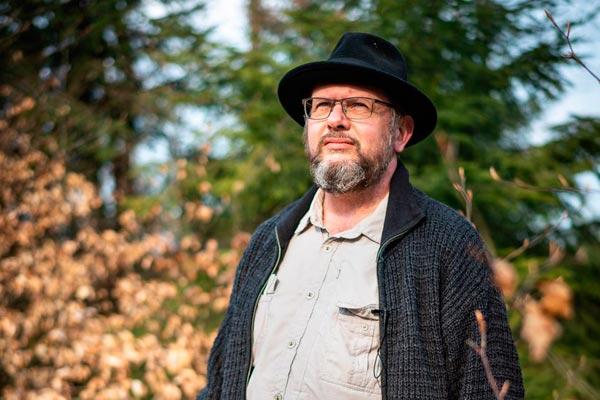 Pierre Ibisch