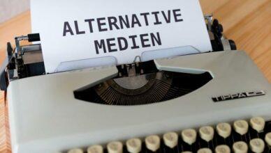 Alternative Medien