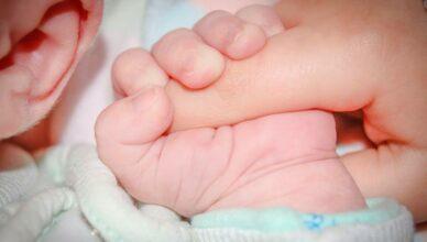 Baby Hand