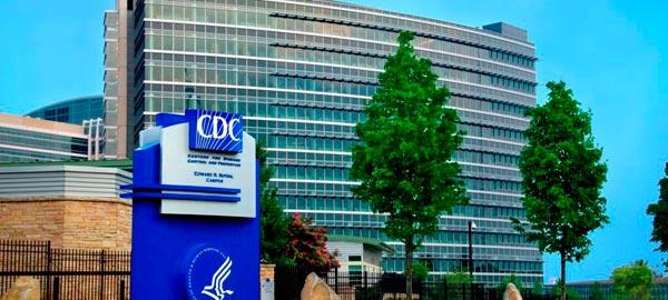 CDC Gebäude