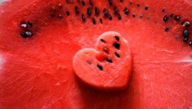 Melonenherz