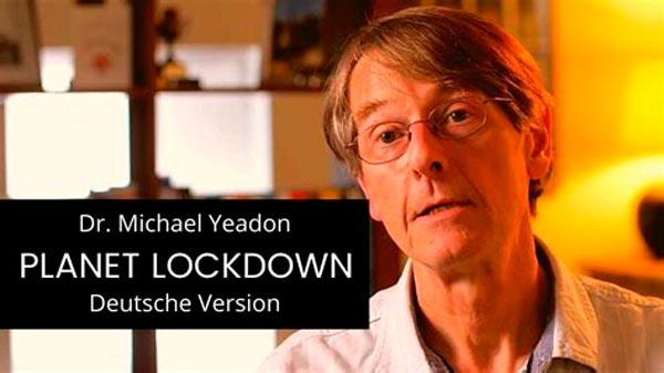 Michael Yeadon