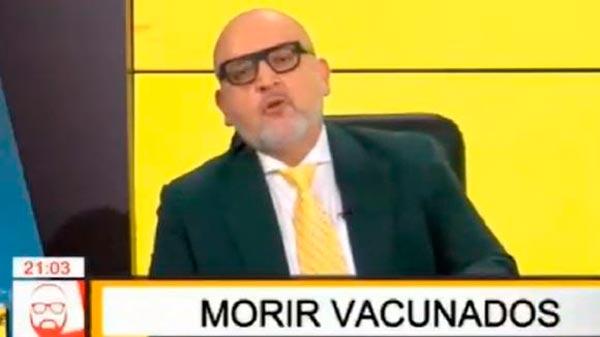 Morir Vacunados