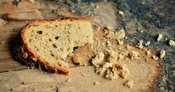 Brotkrumen