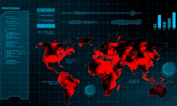 CyberPandemie