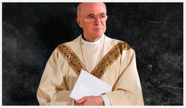 Erzbischof Vigano