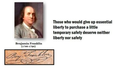 Franklin-Liberty