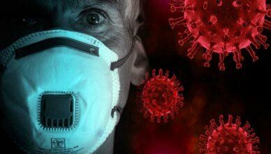 Maske Coronavirus