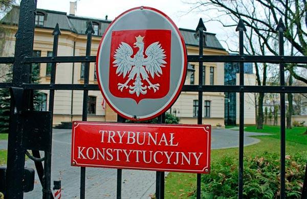 VFGH Polen