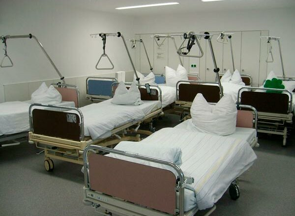 Hospitalbetten