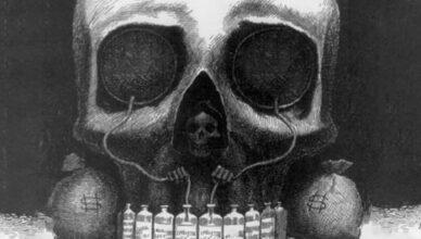 Impfung Tod