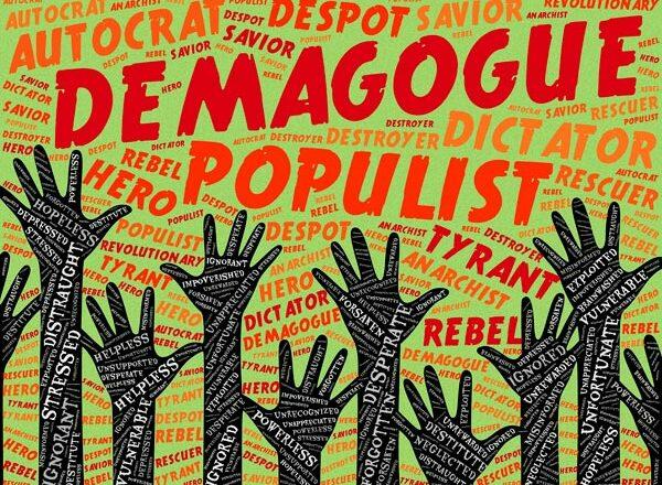 Demagogie