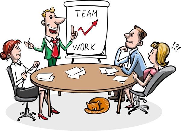 Teammeeting