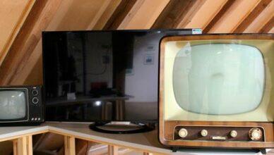 Fernsehgeraete