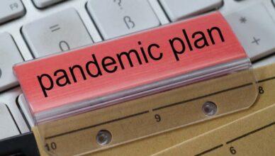 Pandemieplan